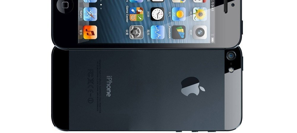 iPhone十年 从改变世界到被世界改变