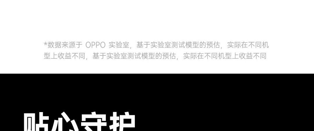 ColorOS11新功能 一张图看懂海外发布会