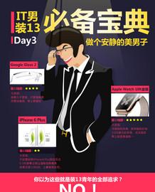国庆七天乐:IT男装13必备终极宝典截图