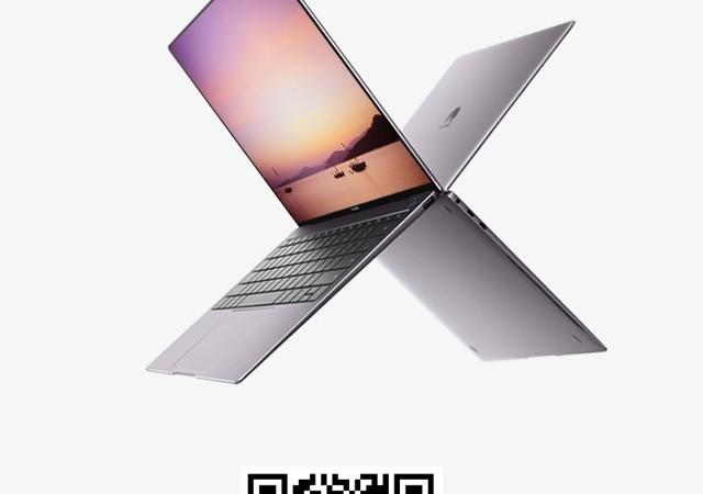 创新驱动生产力 一图了解华为MateBook X Pro全面屏笔记本