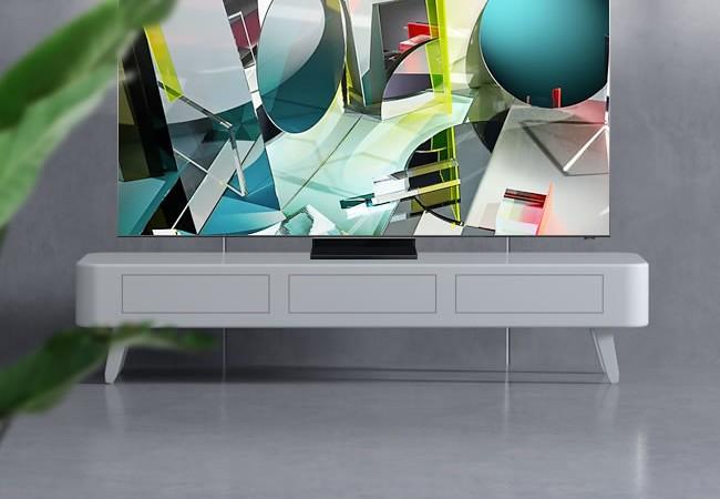 三星QLED 8K电视Q950TS凭什么引领超高清时代
