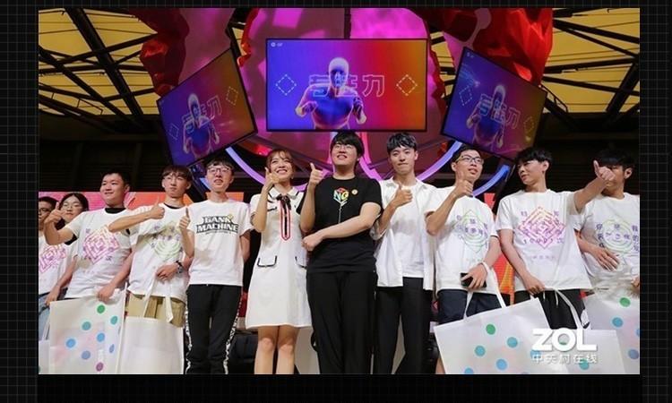 飙升内力玩出精彩!惠普2019 ChinaJoy大事件回顾