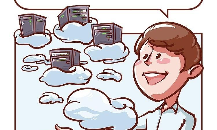 还在为企业上云而发愁?信服云托管云了解下!
