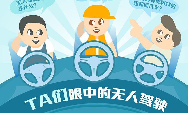 有门道!不懂科技的汽车做不好无人驾驶